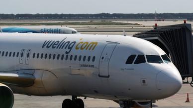 """Las aerolíneas europeas denuncian el """"alarmante"""" aumento de huelgas de controladores"""