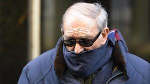 Un jutge accepta per primera vegada investigar Billy el Niño per un delicte de lesa humanitat
