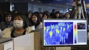 El coronavirus gripa el motor asiático