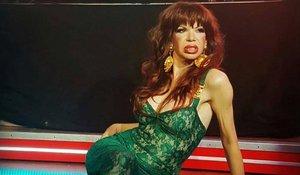 Cristina Ortiz Rodriguez, conocida como La Veneno, falleció a los 52 años de edad.