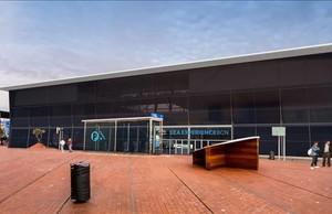El Maremagnum planeja obrir el 2018 un centre d'interpretació marina