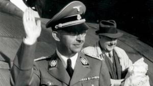 Himmler, massatges i secrets