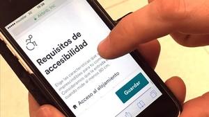 Airbnb estrena 21 nuevos filtros relacionados con la accesibilidad
