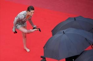 Kristen Stewart: rebelde con causa