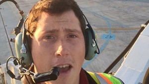 El cas de l''aviador' suïcida crea dubtes sobre la seguretat als EUA
