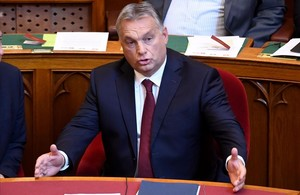 Hongria anuncia batalla contra l'Eurocambra en els tribunals