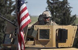 Els EUA comencen la retirada de les tropes de Síria