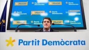 El PDECat es mudarà després de la venda de la seva seu al carrer de Provença