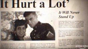 Detalle de uno de los muchos periódicos que hizo del caso Bobbit tema de portada.