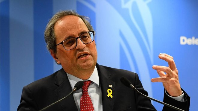 zentauroepp46940138 catalan regional president quim torra holds a press conferen190214164216
