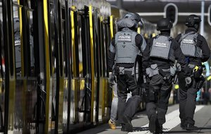 Holanda eleva al màxim el nivell d'alerta terrorista pel tiroteig d'Utrecht