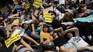 La generació Greta torna a protestar pel clima a tot el planeta