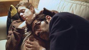 'Els dies que vindran', uno de los filmes que compite en la 12ª edición de los Premios Gaudí.
