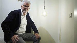 Gregorio Luri: «Un mestre amb autoritat és el millor aliat de l'alumne»