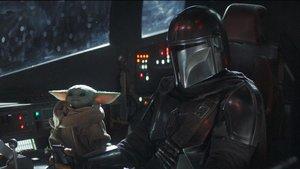'The mandalorian': ¿el futur d''Star wars' està a la tele?