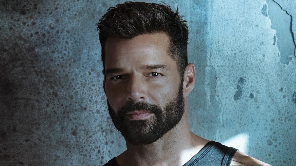 Ricky Martin: «És una bogeria que Trump no obligui l'ús de la mascareta»