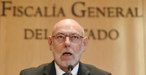 La fiscalia presenta una denúncia per sedició a l'Audiència Nacional per l'1-O