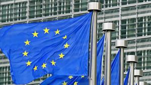 La estimación de crecimiento deEurostat en la zona europara el cuarto trimestre de 2017 permanece sin cambiosen el 0,6%.