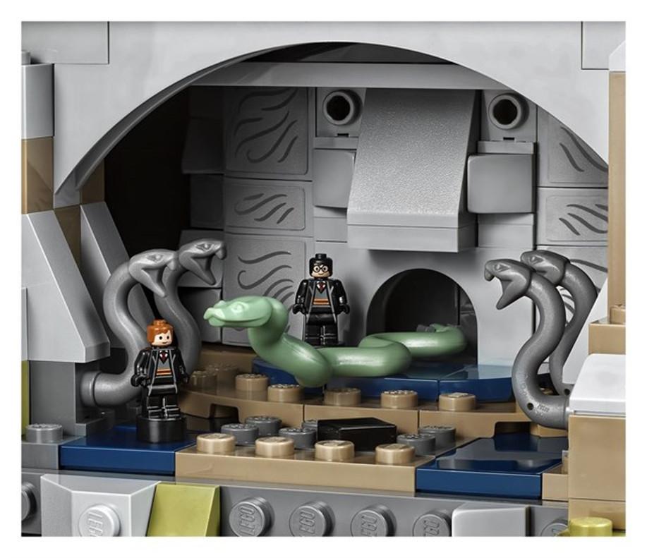 Hogwarts en LEGO 1532875965434