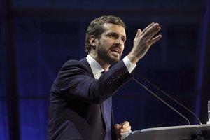El PP recorrerà davant del Constitucional la congelació de les pensions