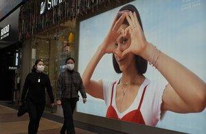 Hong Kong busca dos fugits de la quarantena forçosa pel coronavirus