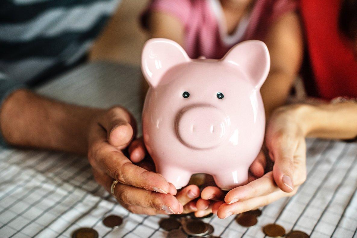 ¿Por qué la gente ahorra pero no invierte?