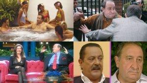 Algunos de los momentazos más recordados de Jesús Gil en televisión.