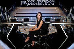 Ana Pastor repasará las cicatrices de la crisis en la nueva entrega de 'El objetivo'