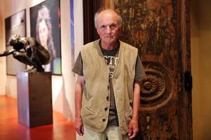Antonio López, en una imagen del 2013.