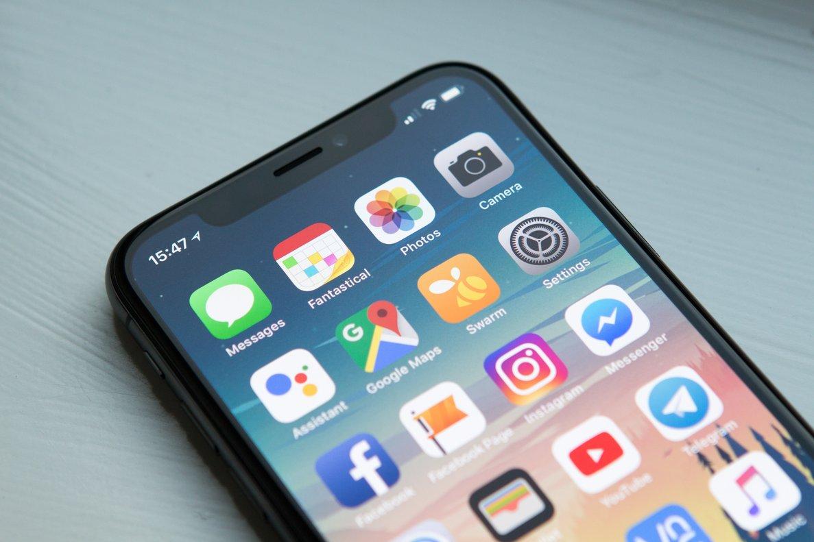 WhatsApp es la aplicaciónmás descargada de 2019 en App Storey Google Play con 849 millones de instalaciones.