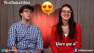 Dos jóvenes con síndrome de Asperger dan una lección de amor y diversidad en 'First dates'