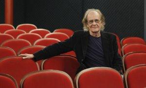 El cantautor y dibujante Luis Eduardo Aute, recientemente fallecido.
