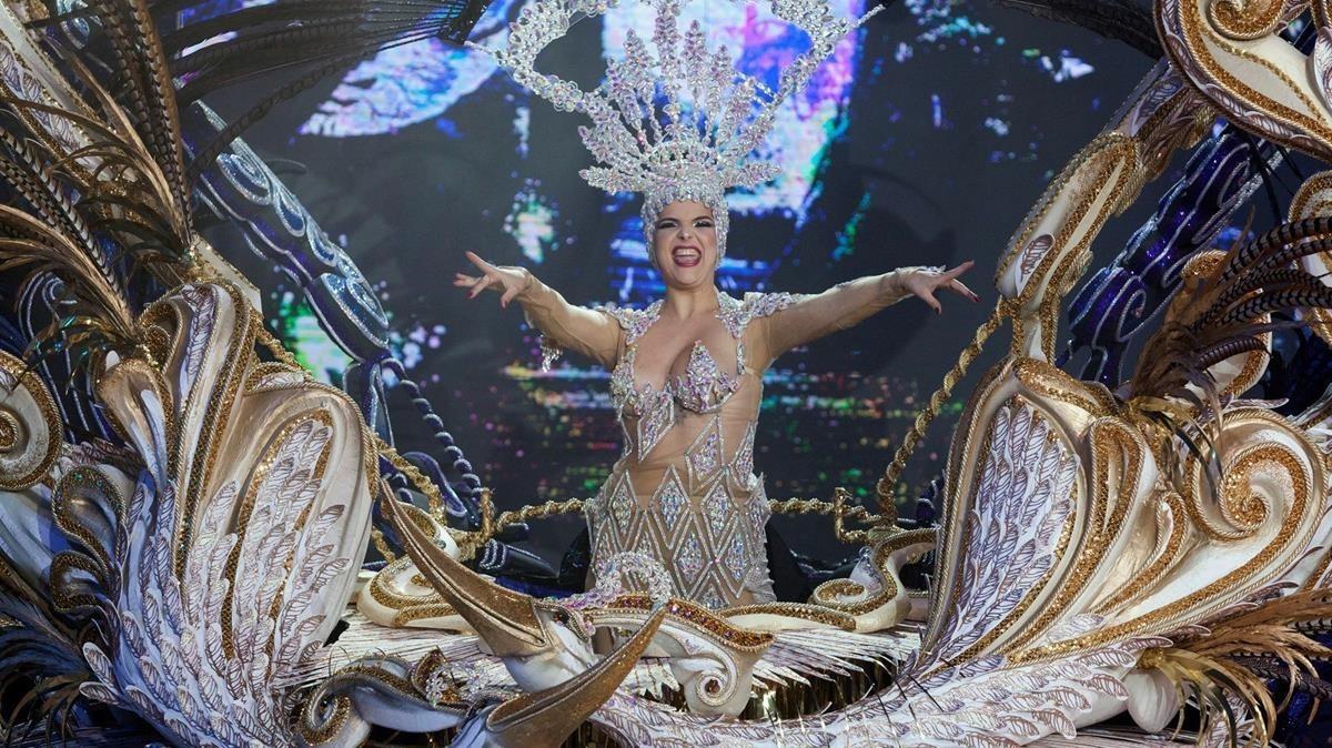 Carnavales de Santa Cruz de Tenerife del 2018