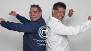 Los Chunguitos también se unen al 'cásting' de 'Masterchef Celebrity 4'