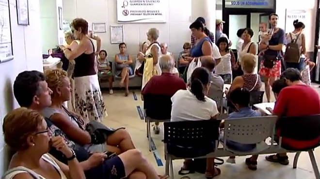 Ciutadans matisa la seva proposta de copagament.Asseguren que els serveis bàsics es finançaran mitjançant un fons comú.