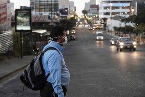 Costa Rica contabiliza más de 300 muertes por coronavirus.