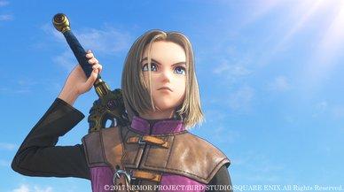 Análisis de 'Dragon Quest XI': una aventura épica para reconectar con Occidente