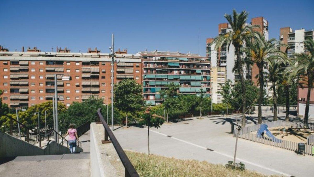Europa premia les polítiques municipals de Barcelona contra la gentrificació