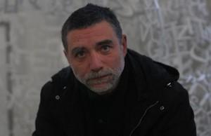 El escultor Jaume Plensa.