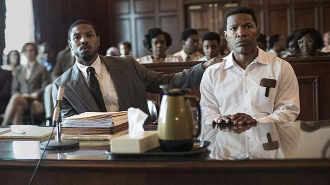 Tráiler de la película 'Cuestión de justicia'