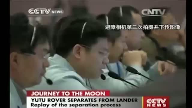 Treinta y siete años después de que la URSS realizara el anterior alunizaje de un artefacto fabricado por el hombre, China logró posar en el suelo de la Luna la sonda Chang E 3