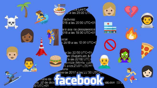 Facebook sabe más de ti que tú mismo