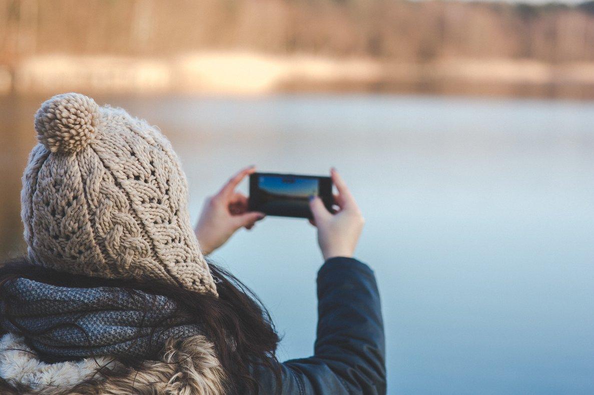 Solo el 1% de los móviles en el mundo se reciclan.