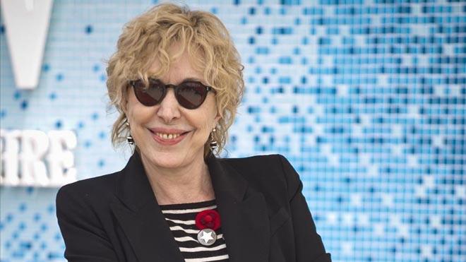 Fallece la actriz Rosa Maria Sardà (en la foto, en una imagen del 2011).