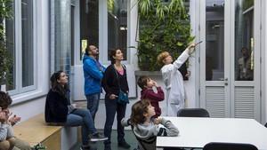Barcelona estrena La Fàbrica del Sol per conscienciar sobre l'energia