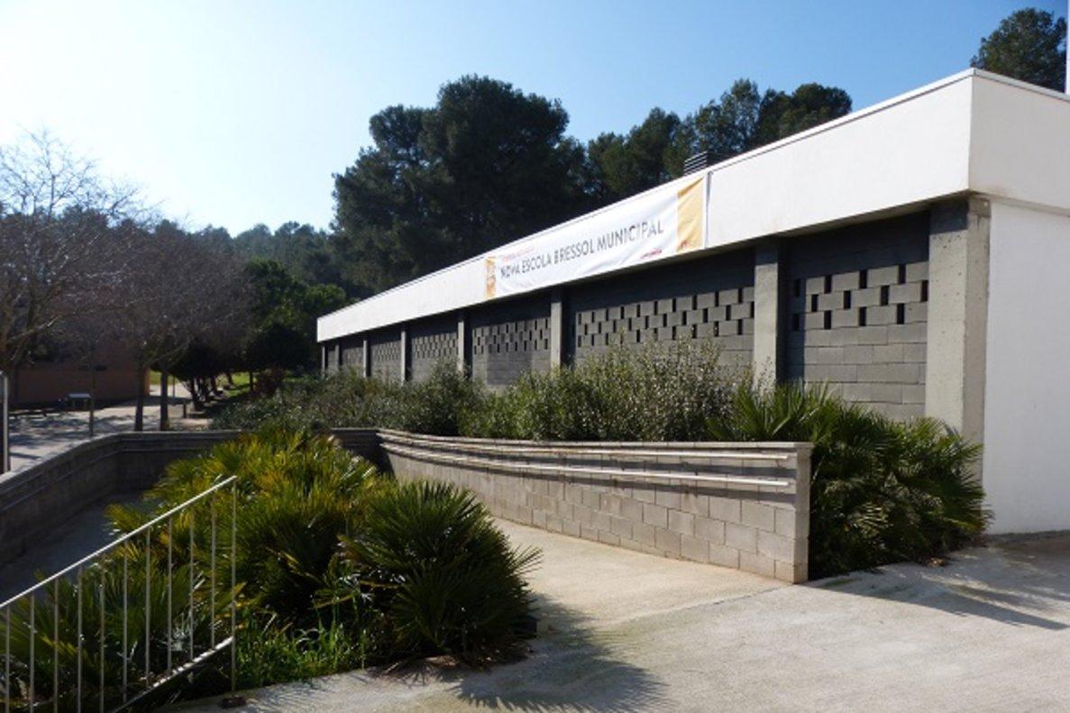 La futura guardería municipal de Gavà se ubicará en el barrio de les Bòbiles