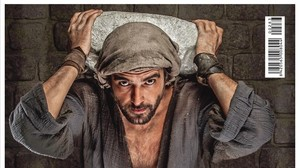 Aitor Luna, un actor de 'best-seller'