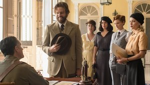 Imagen de la quinta temporada de 'Las chicas del cable'.