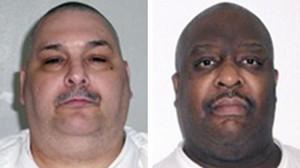 L'Estat d'Arkansas executa dos presos en una tarda