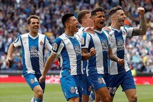 L'Espanyol tindrà rival d'Islàndia o Estònia
